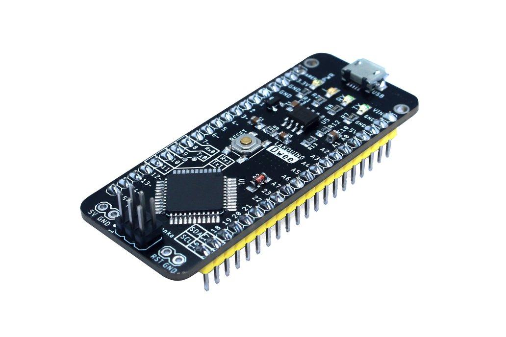 Lakduino Dwee 1284 Mini Pro - ATmega 1284P 1
