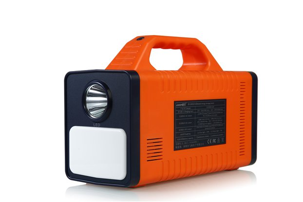 Pure Sine Wave Portable Power Supply Generator