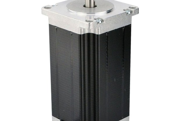 Nema 23 Stepper Motor 2.4Nm/340oz.in STEPPERONLINE