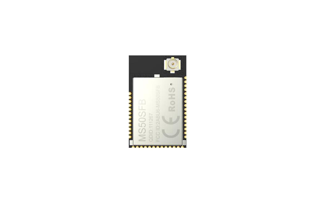 nRF52811 module BLE5.1 MS50FB3 AOA/AOD 1