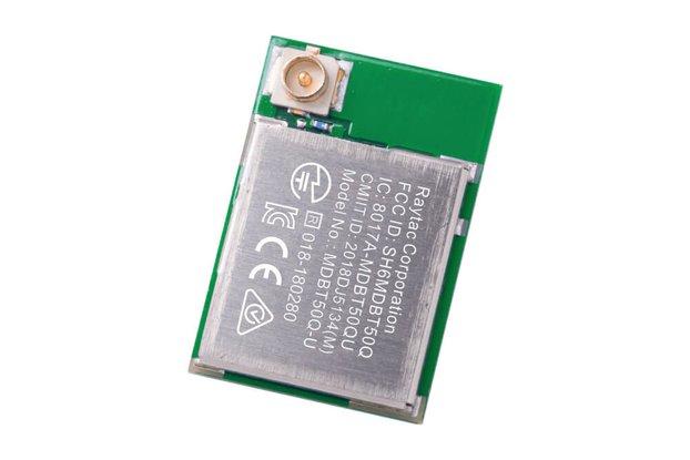 nRF52833 BT5.1 Module u.FL For External Antenna