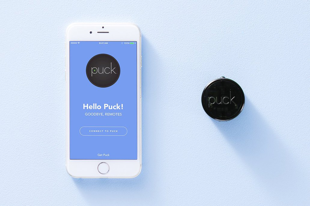 PUCK 1