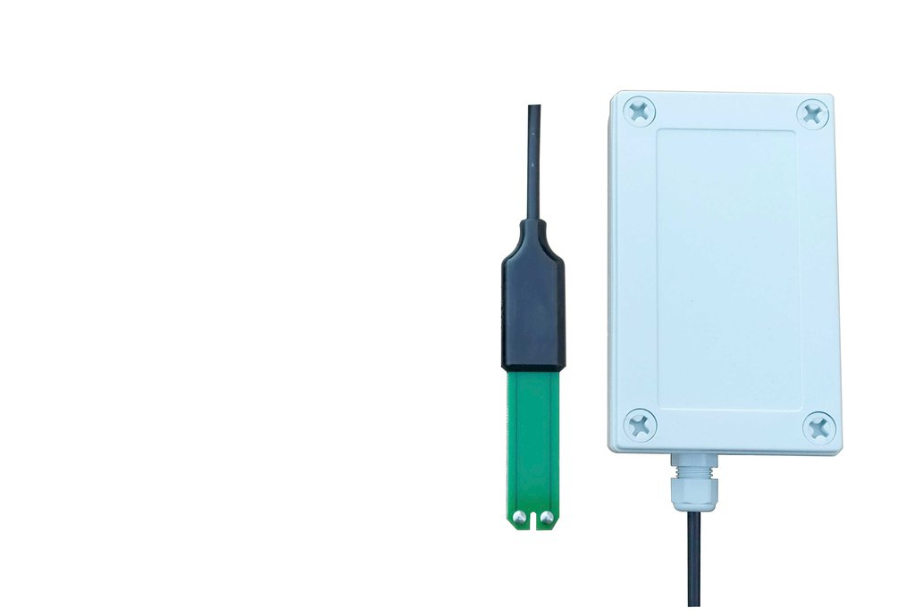 LoRaWAN IO Device with optional sensors 1