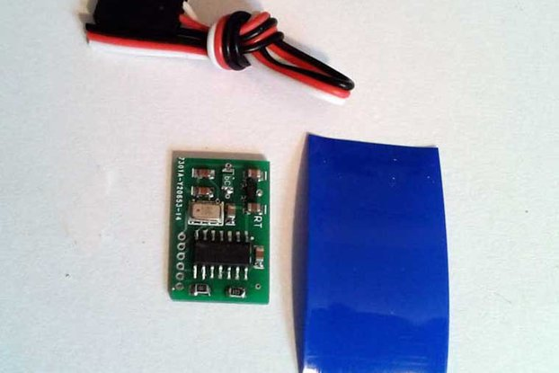 Vario Sensor Kit for Multiplex M-Link RC-System