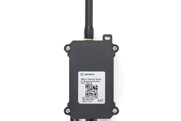 N95S31B NB-IoT Outoor Temperatudre and Humidity Se
