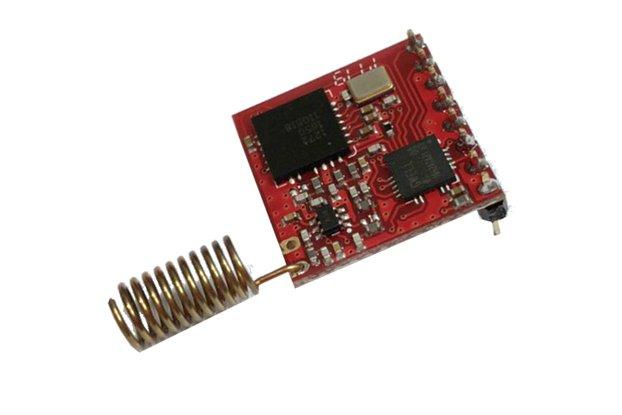 iFrogLab  Lora 868/900/915 MHz SX1272 module