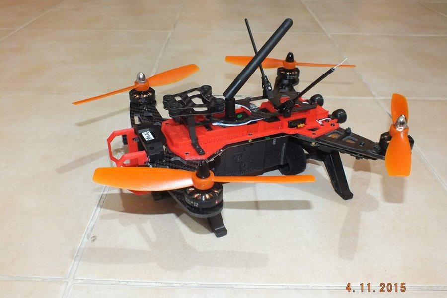 Walkera Runner 250 Combo Kit