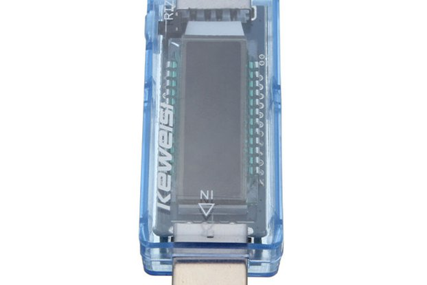 KEWEISI 4V-20V 0-3A USB Charger Power Battery