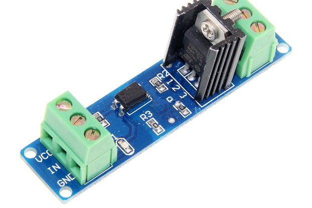 FET transistor switch modules