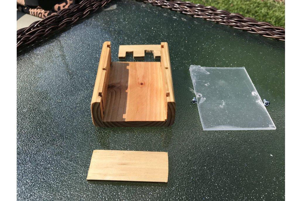 Finished Electronic Project Box (Arduino) 3