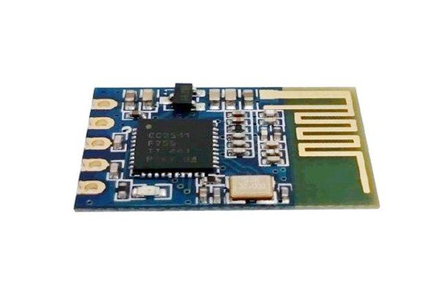 2pc master RF2541C  BLE 4.0 UART Module