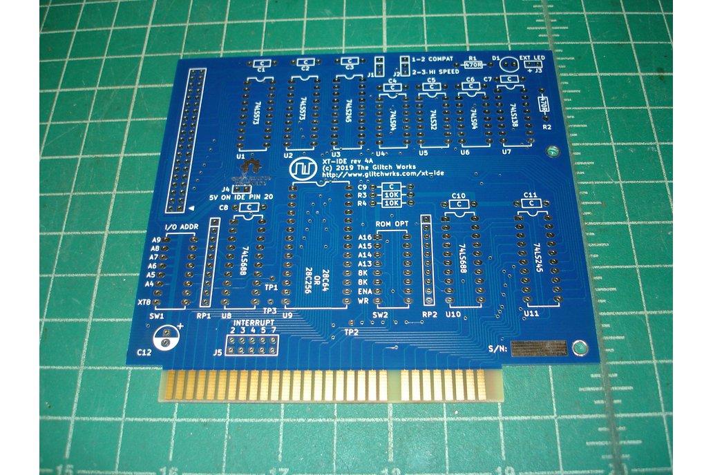Glitch Works XT-IDE rev 4A 1
