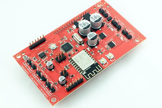WiFi PID Temperature Controller
