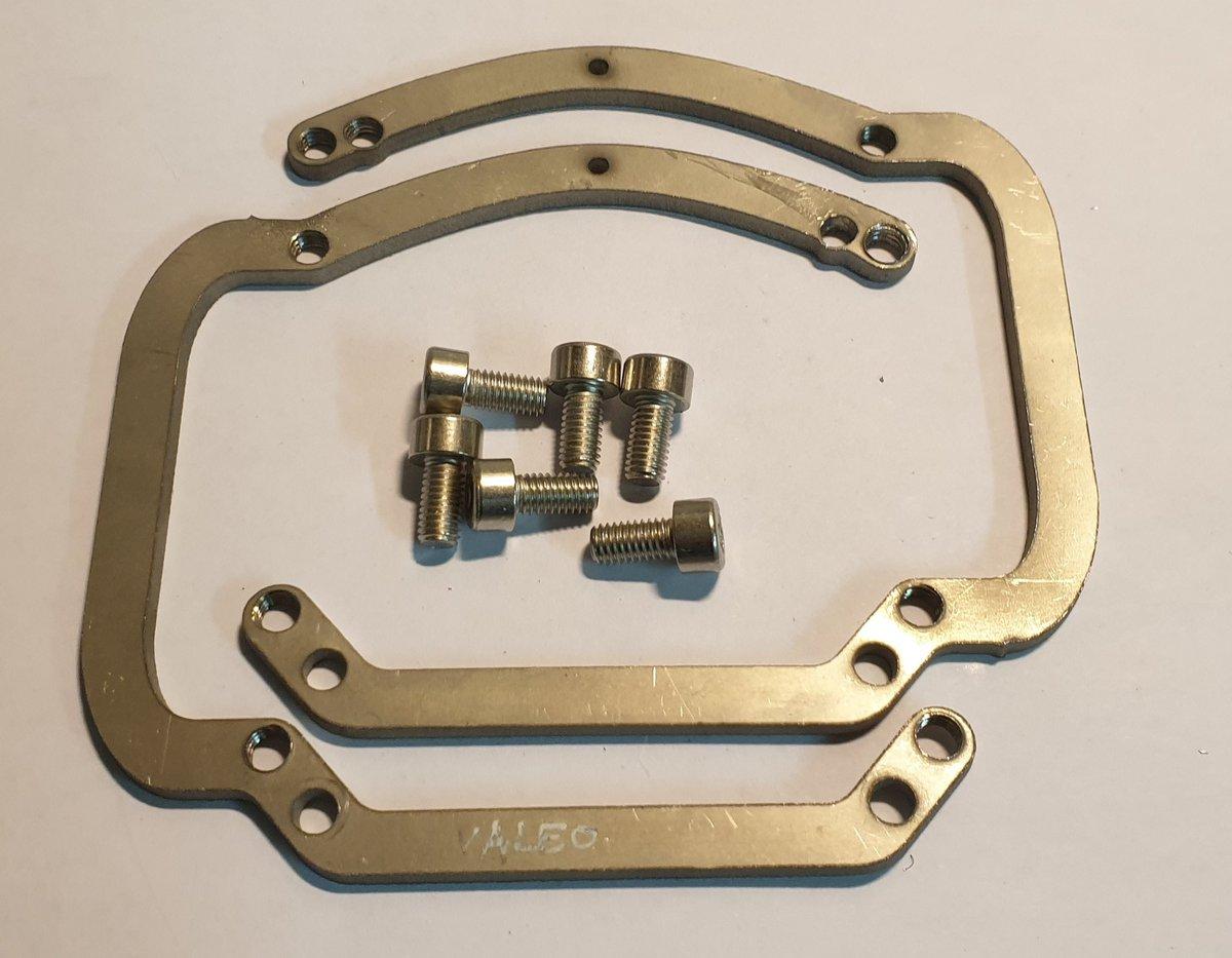 Valeo adapter