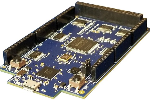 Intel/Altera 5M570 CPLD Development Kit - MegaMax