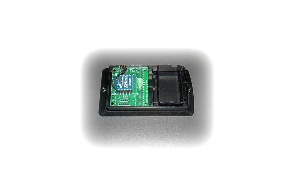 PICBEE2 - Easy Interface to the XBEE Zigbee module 4