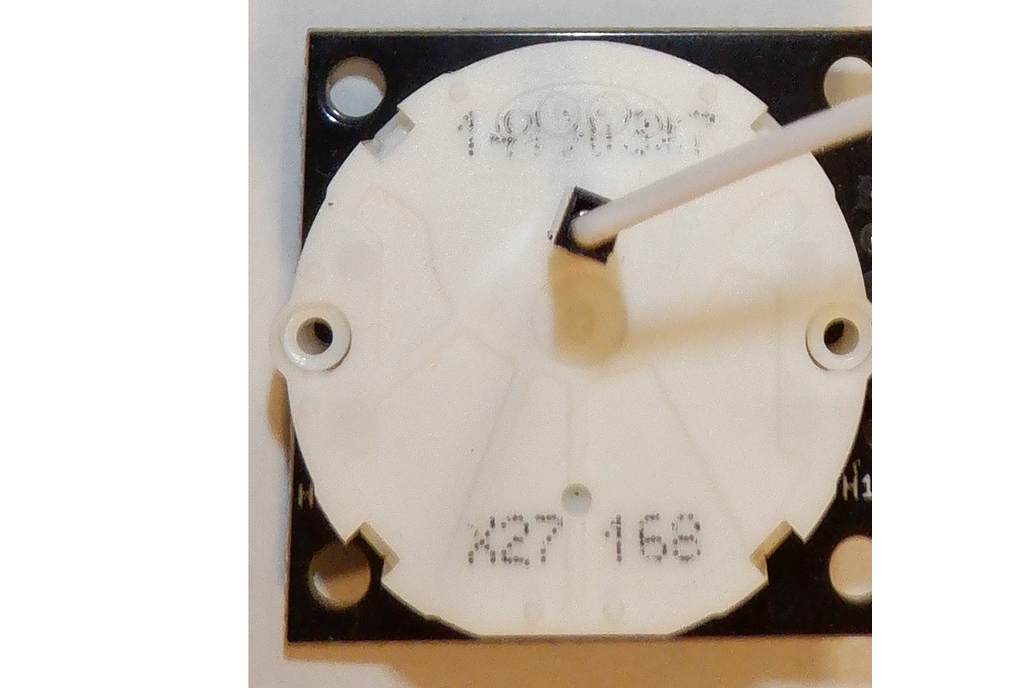 Analog Gauge Stepper Motor Kit with Breakout Board 1