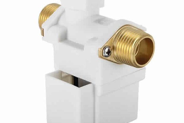 "1/2"" Normal Closed 12V Solenoid Valve"