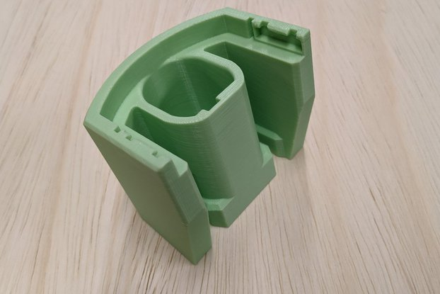 Ryobi 18V Battery Holder