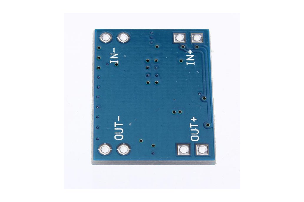Mini DC-DC Converter Step Down Module Adjustable Power Supply 3