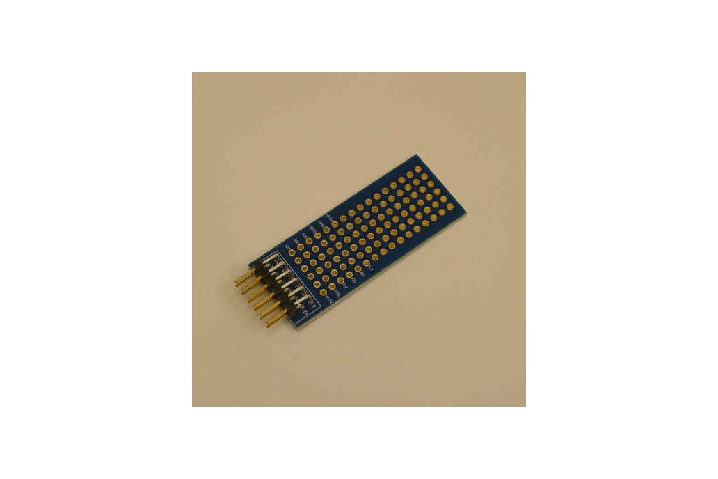 PMOD Prototype Adapter 1