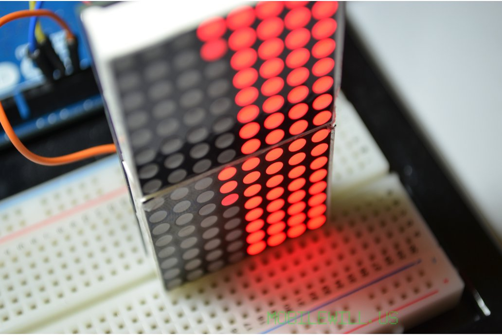 LED Matrix Link 3