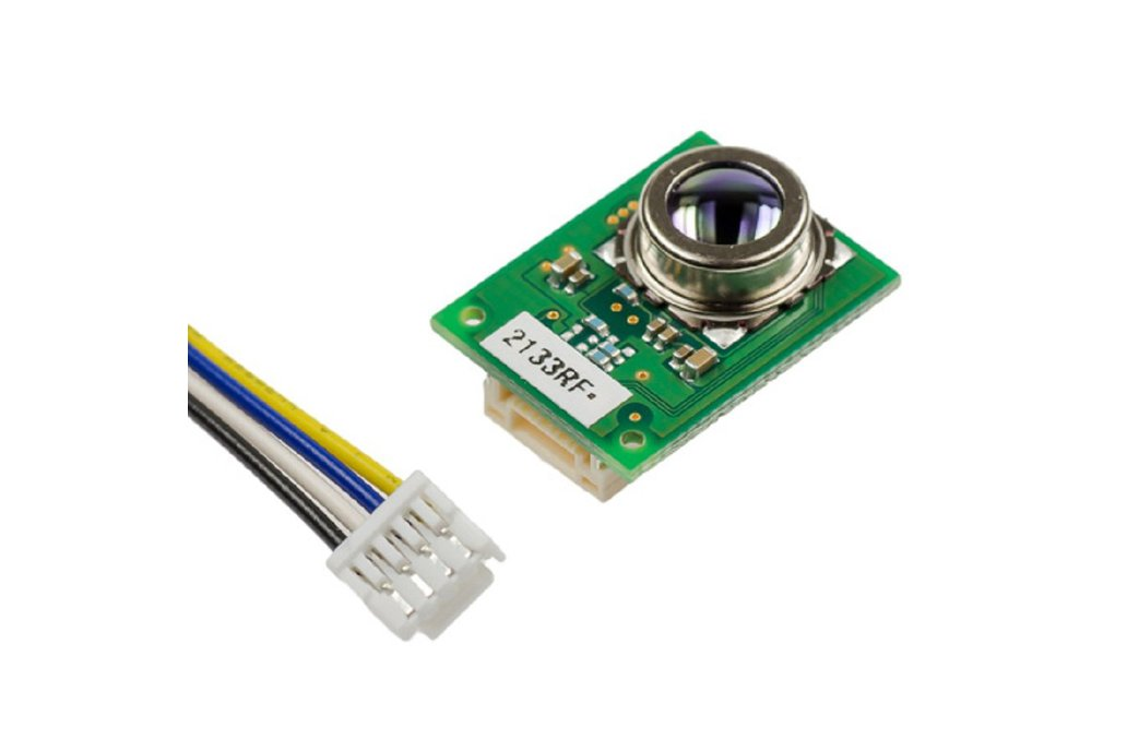 Wire Harness for D6T MEMS Thermal Sensor 1