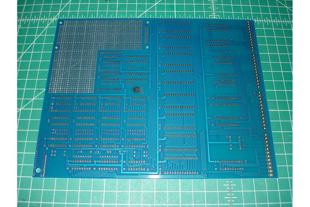 Glitch Works GW-OSI-RAM1 OSI Universal RAM Board 1