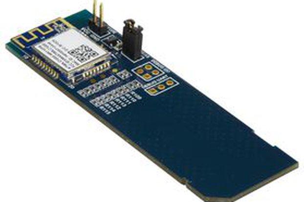 ATWILC1000-MR110PB 802.11 b/g/n IoT module