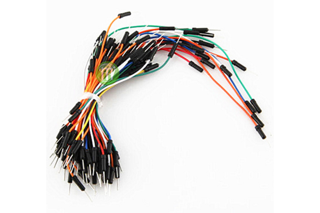 Bread board connection wire 1