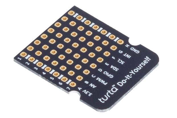Turta DIY Module for IoT Node