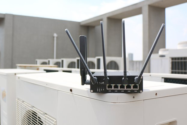 5G Industrial Router