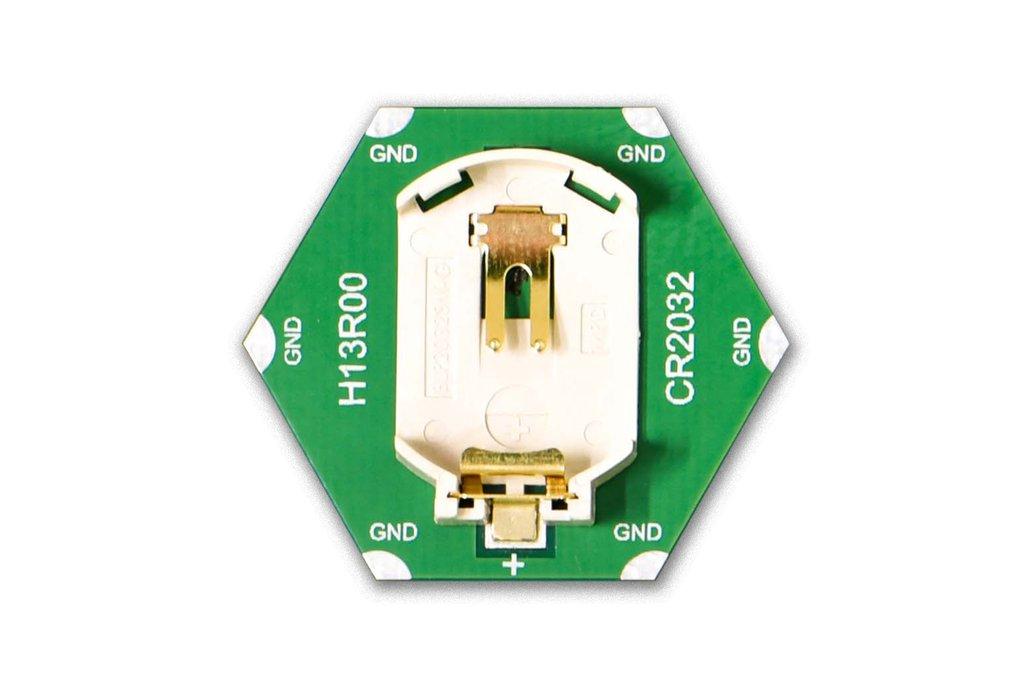 CR2032 Coin-cell Battery Holder Module 2