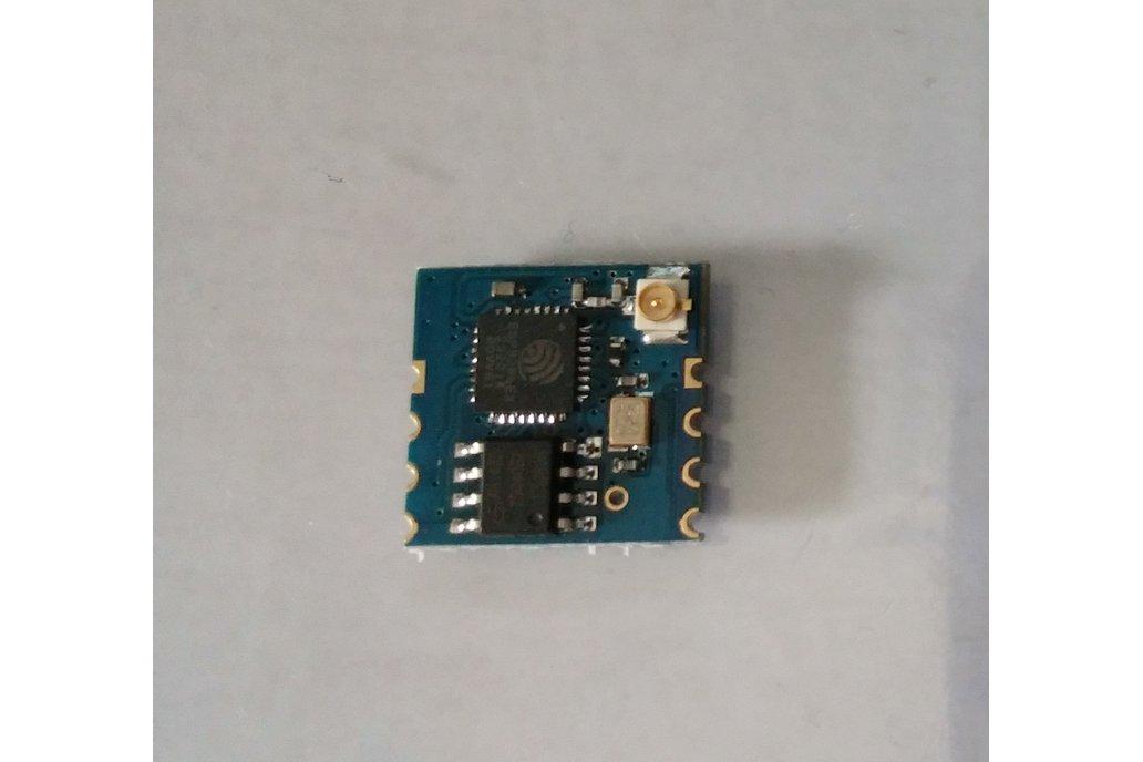ESP8266 ESP-02 Module 1