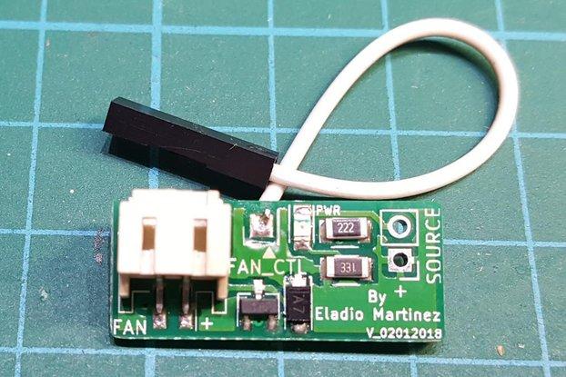 NESPi Fan Control Board