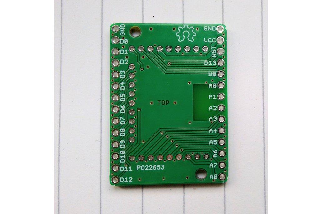 Breakout-Board (passive) for the WinoBOARD [Kit] 3