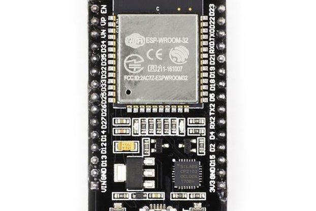 Espressif ESP32 Development Board