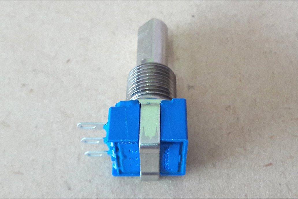 Potentiometer 5 Kohm Waterproof IP65 1