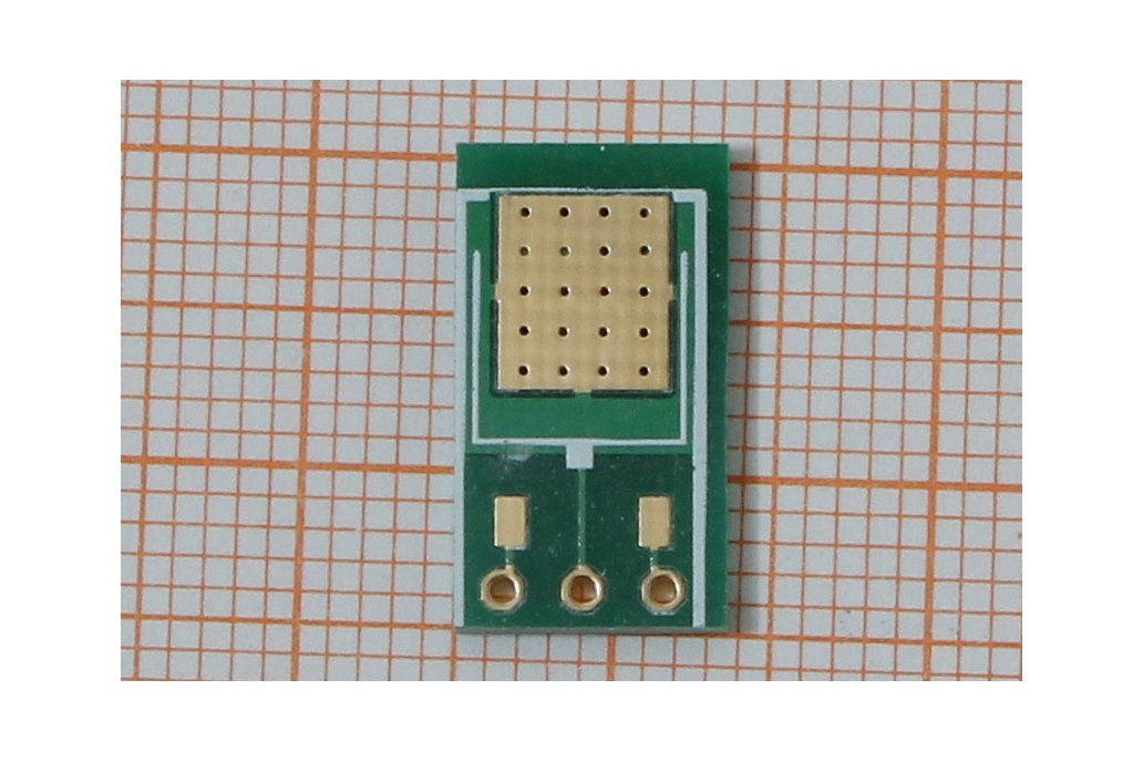SMD Adapter TO252 SOT89 1