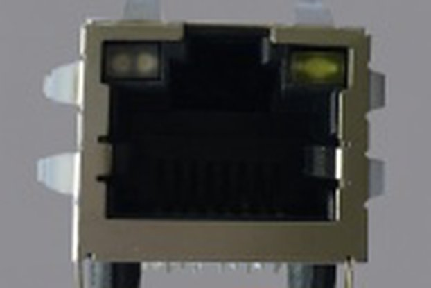 JT4-1120HL Pulse 10G Modular Connectors