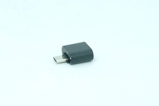 MIrcro usb OTG adapter for USB deauther