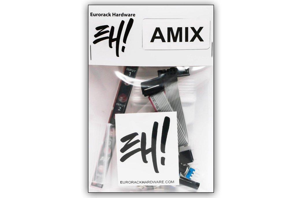 Eurorack Hardware AMIX Kit 1