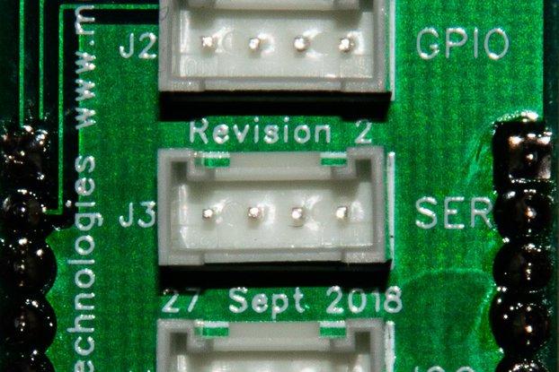 mikroBUS Grove Adapter