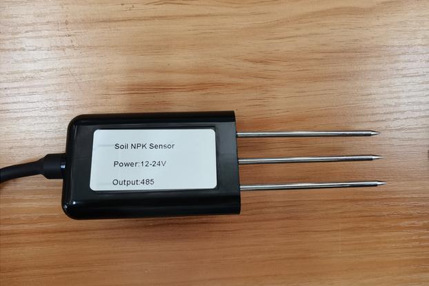 Arduino Fertilizer Detector Soil NPK Sensor