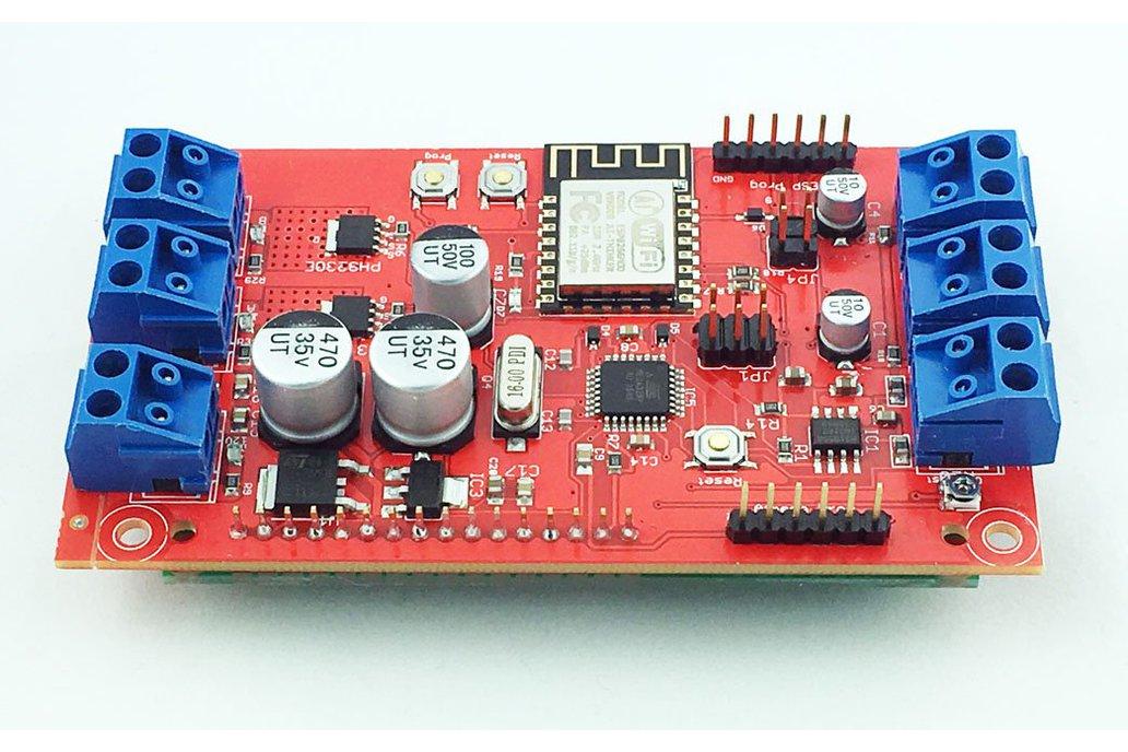 WiFi PID Temperature Controller 7
