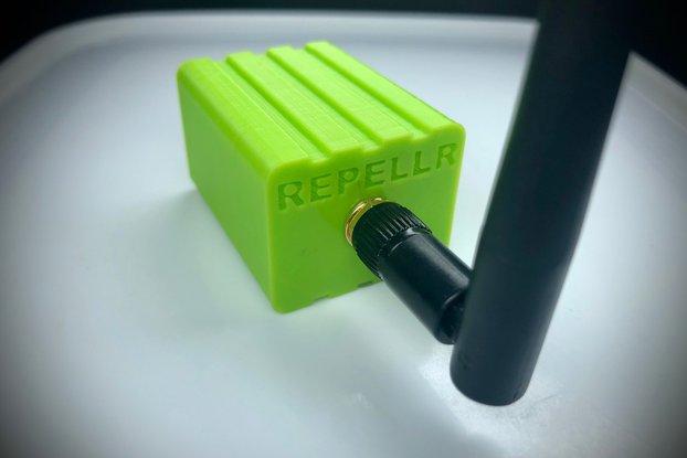 Repeller