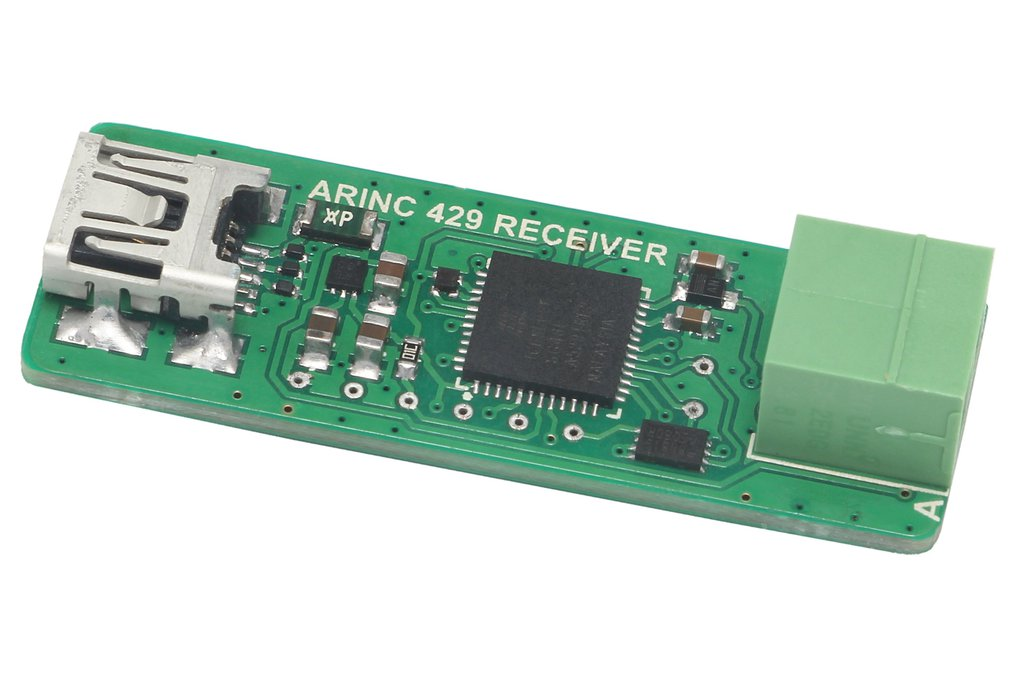 ARINC 429 to USB Receiver 1