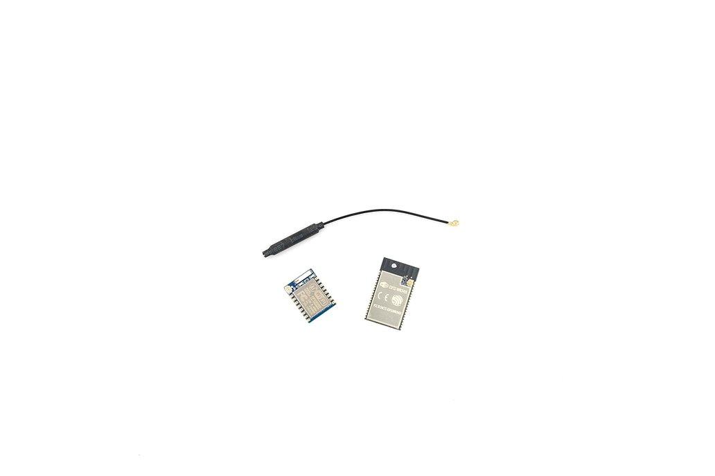 DSTIKE IPEX 2dBi Antenna for ESP-07/ESP32-Wrover 3