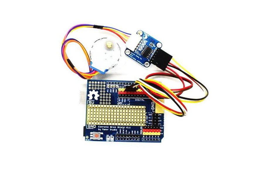Deluxe Uno R3 Basic Kit Starter Learning Kit