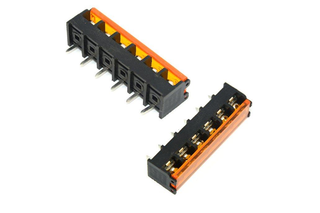 5pcs/lot HB-9500 Terminal Block Connector 2